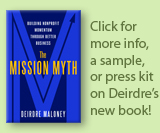 The Mission Myth