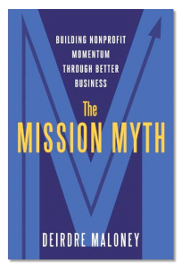 The Mission Myth