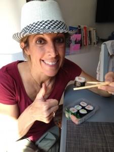 blog sushi
