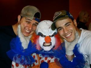 clown guys