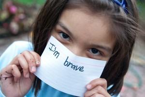 blog brave girl