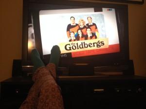 blog - goldbergs