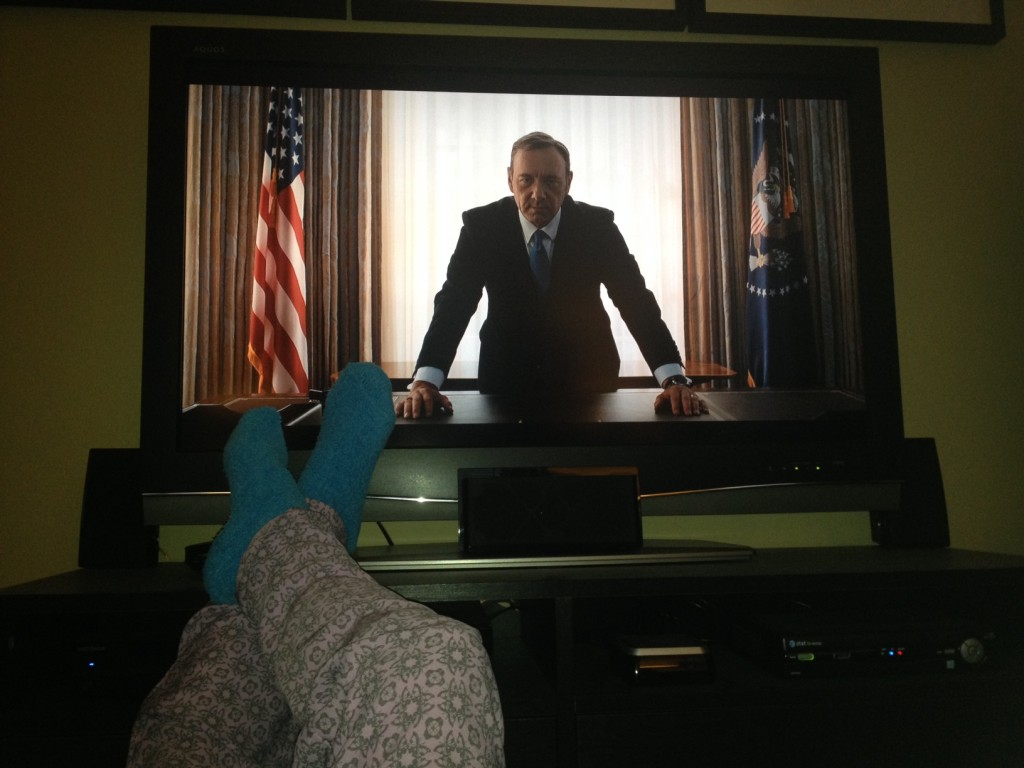 blog - house of cards