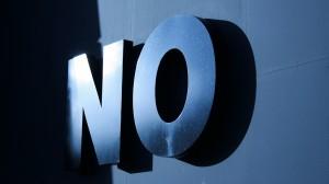 blog - no