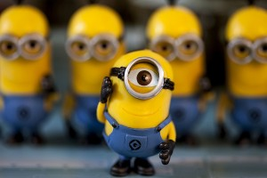 blog - one eyed minion