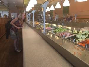 blog - buffet choices