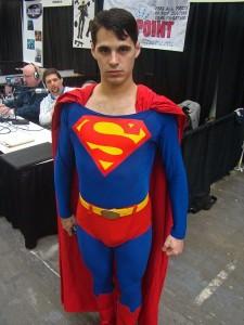 blog - superman