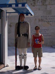 blog - greece