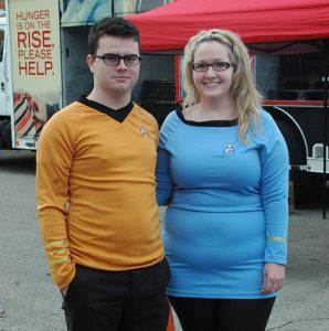 Blog - trek couple