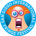 San Diego International Fringe Festival Logo